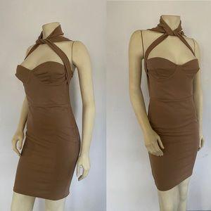 BooHoo Sexy Dress